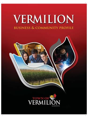 The Town of Vermilion