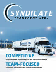 Syndicate Transport Ltd.
